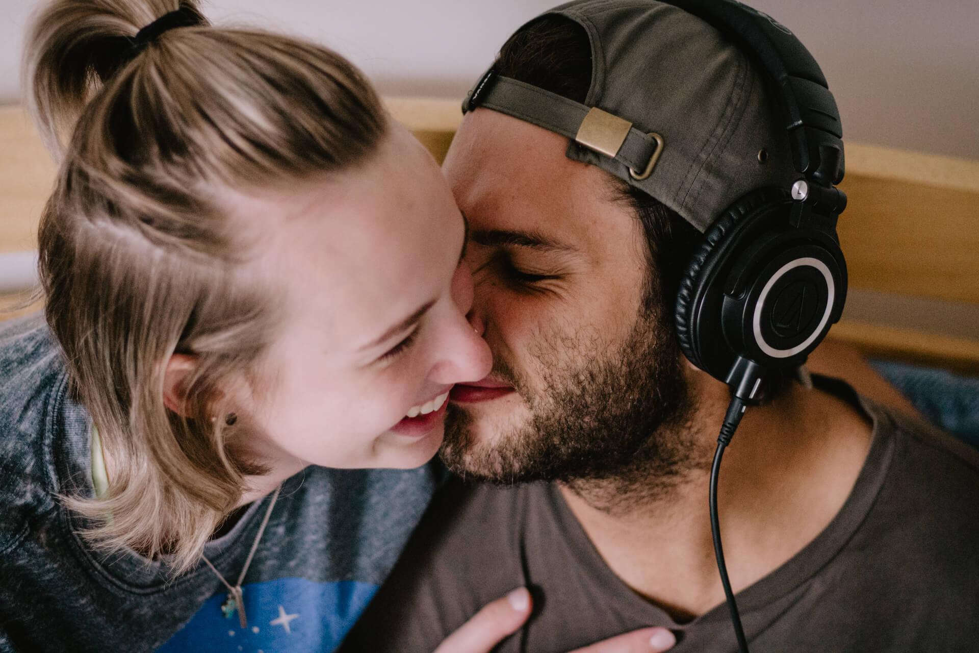 Elise & Marcel