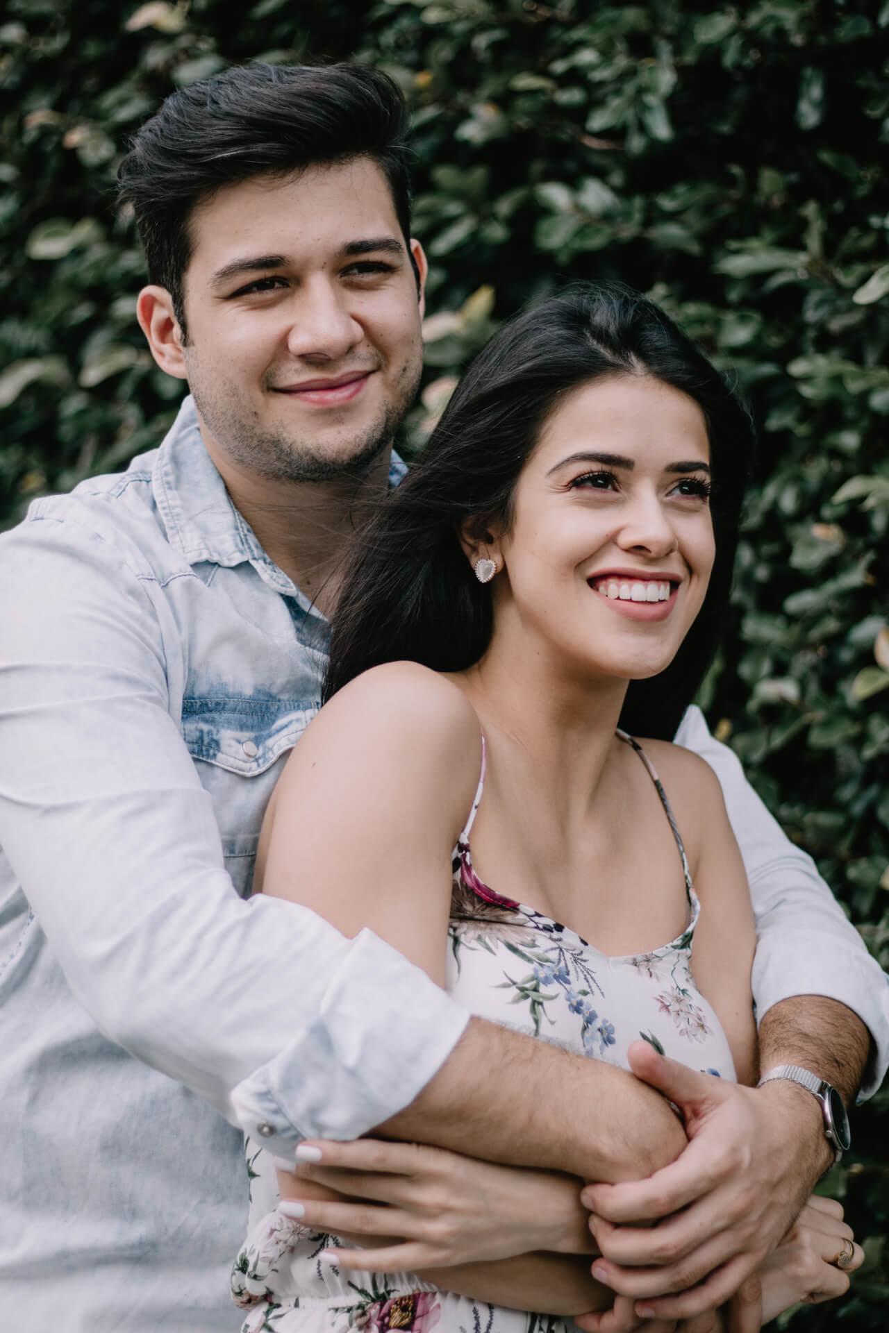 Camila & Murillo